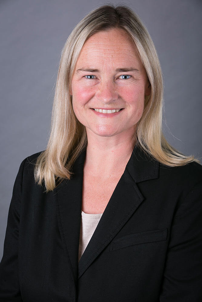 business headshot of a woman